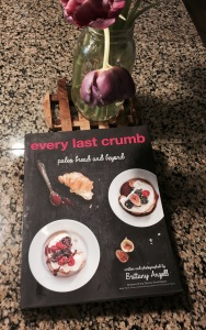 The best GF cookbook for delicious treats
