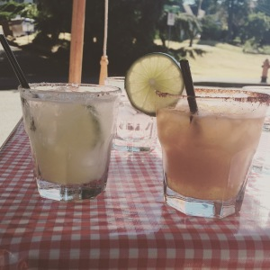 My post WTF appointment margaritas